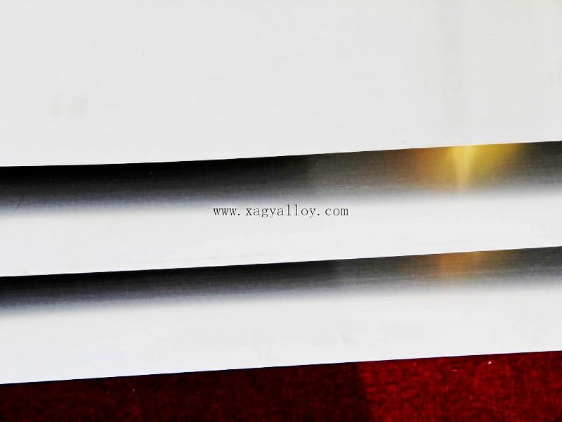 AMS 5225 Ni-Span C902  alloy