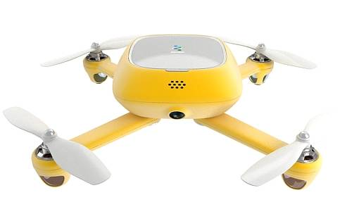 Kimon selfie drone in Keyshare for HD 4K camera flying quadcopter and drone with smart phone and Ipa