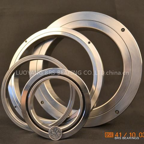 RB30025 crossed roller bearing for Food Machinery / Filling Machinery
