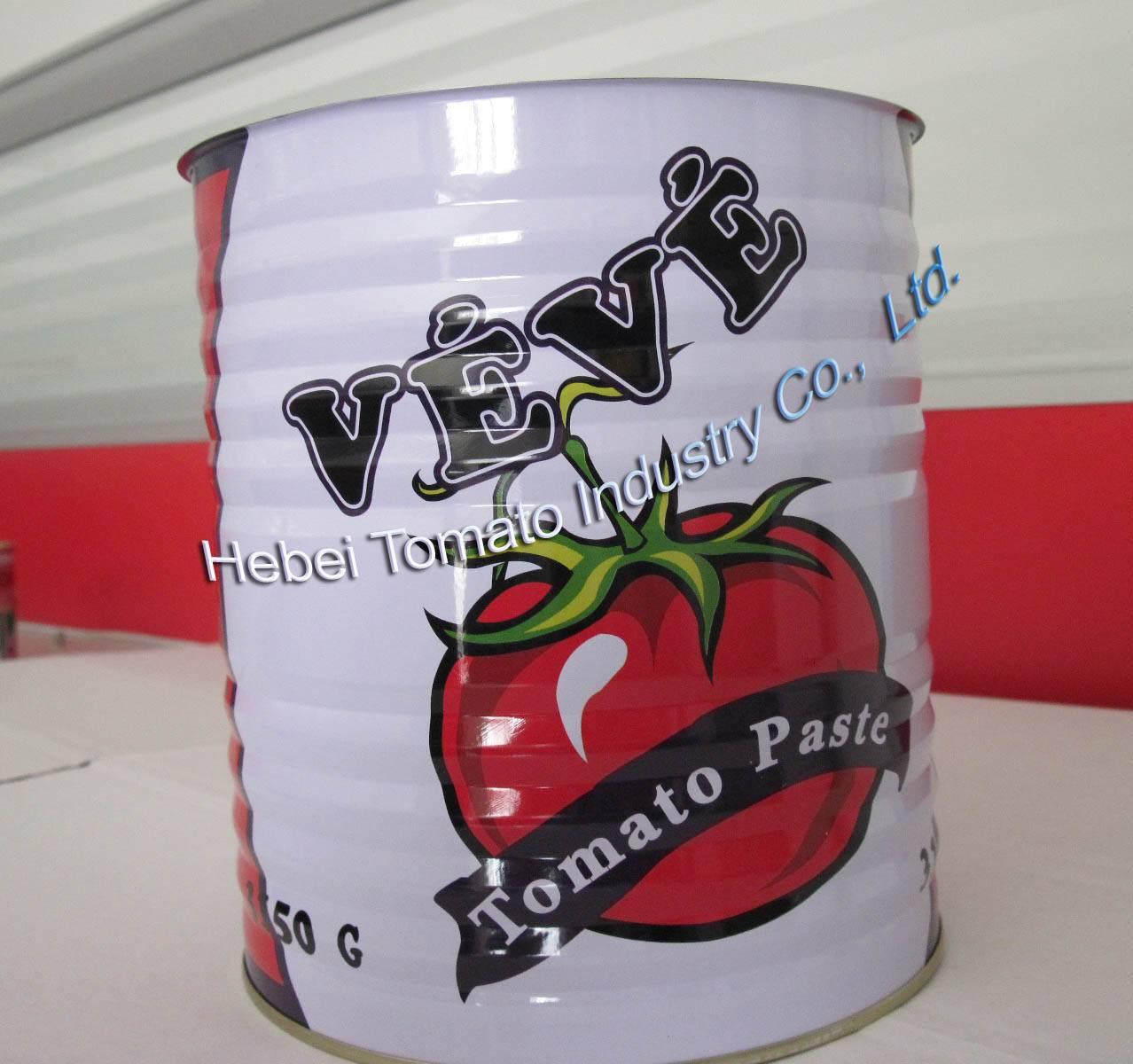 tomato paste 3.15kg