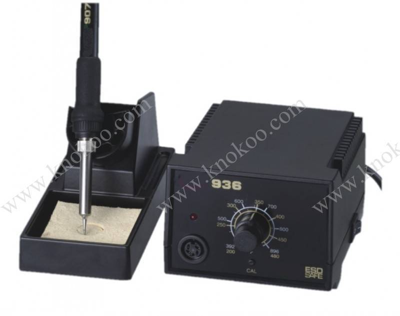 936 leadfree soldering station/900M tips