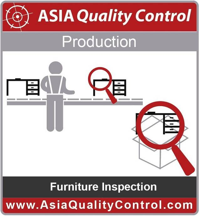 Furniture Quality Check in Indonesia