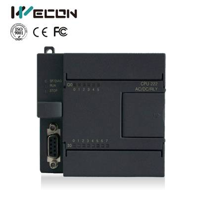 Wecon CNS7 14 I/O siemens plc replacement