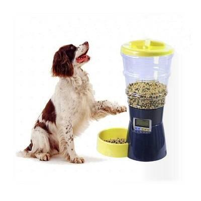 Automatic Pet  Dog Feeder Electronic