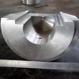 Tungsten Alloy Radiation Ct Target