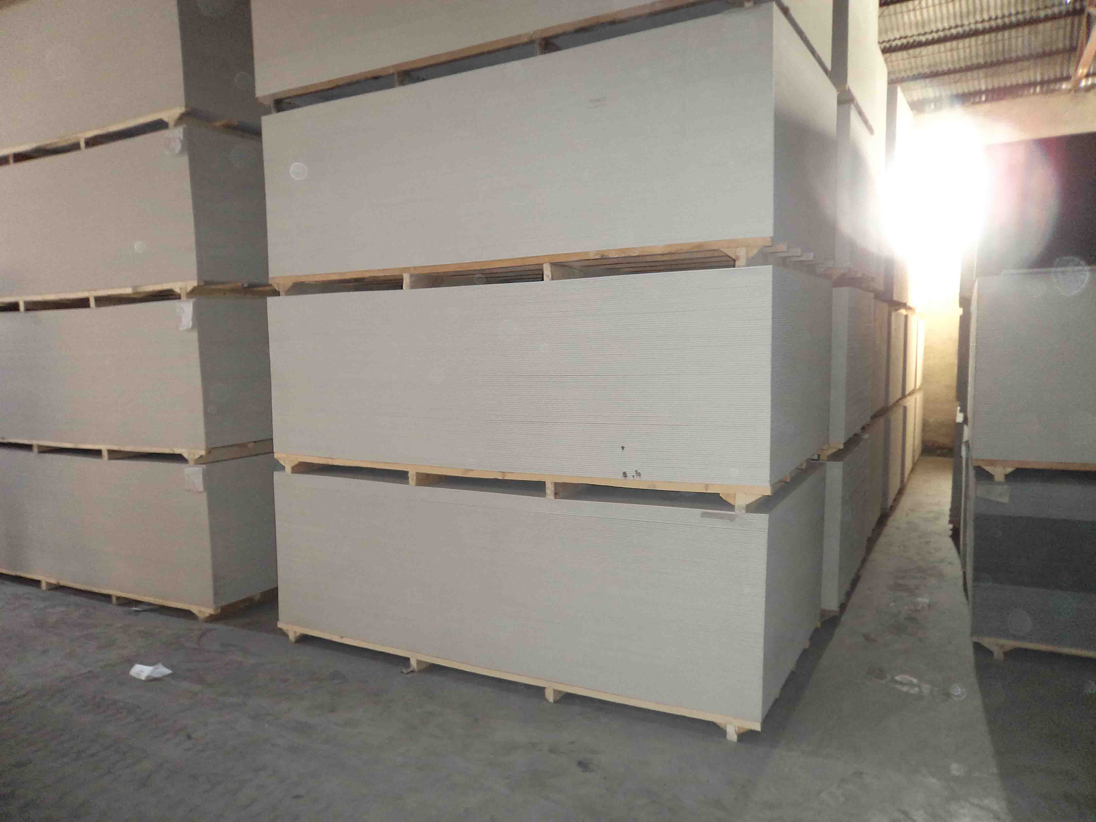 Decorative building material Magnesium Oxide Board/ MGO Board