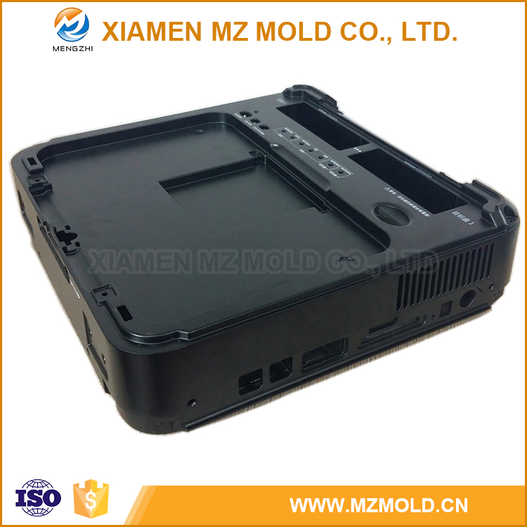 High precise Aluminum Die Casting Mold for Electronic Enclosures