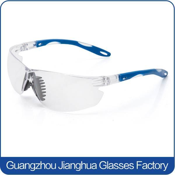 custome logo anti-scratch anti-shock safety glasses cool men sunglasses