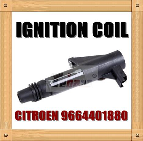 Citroen Ignition Coil Pack 9664401880
