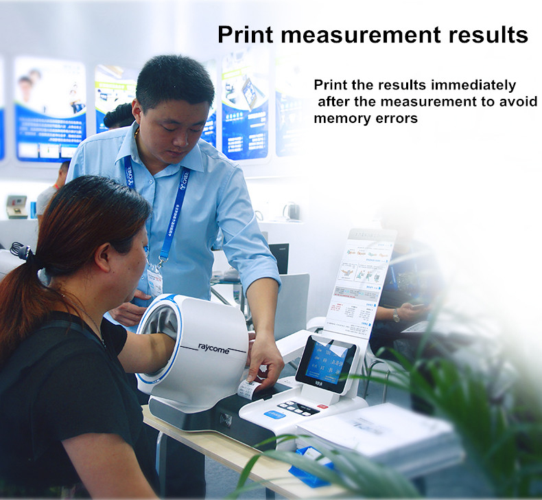 Professional ISO CE Approved Tensiometer Talking BP Electronic A Digital Blood Pressure Monitor