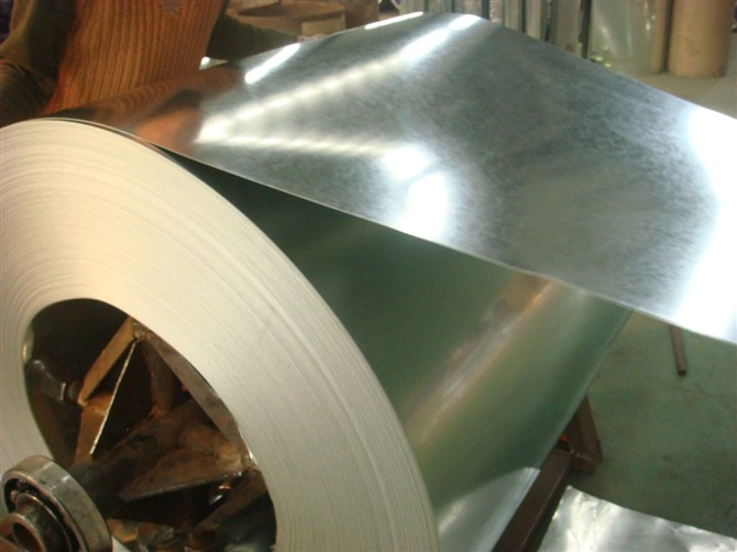 galvanized steel coil gi sheet weight