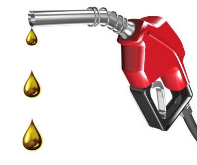 Seller and supplier fuel