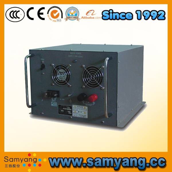 Marine power supply for radio communication PR850