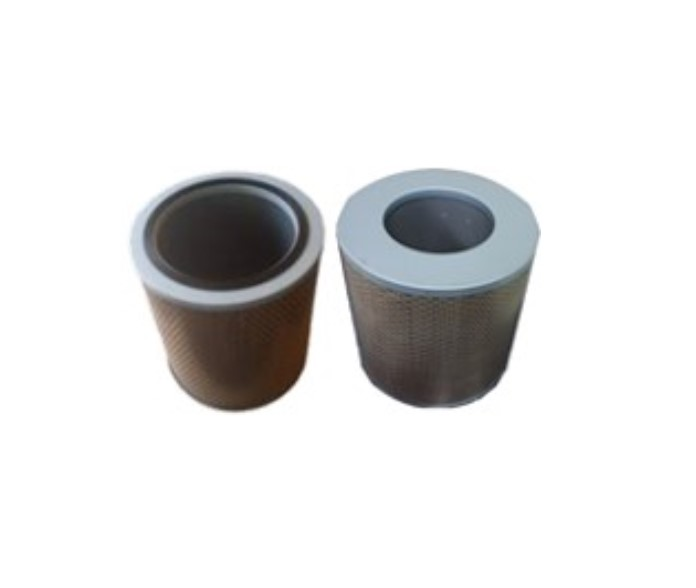 SEIL_Paper filter cartridge marine engine
