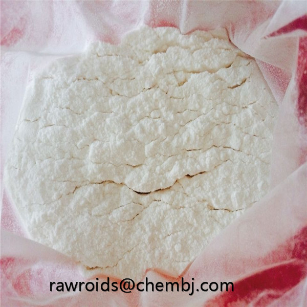 Fitness Steroids Testosterone Decanoate/Test Decanoate Raw Steroid Powder With Top Quality