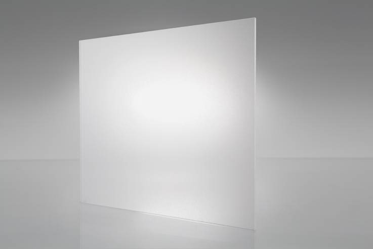 high quality frosted plexiglass sheet