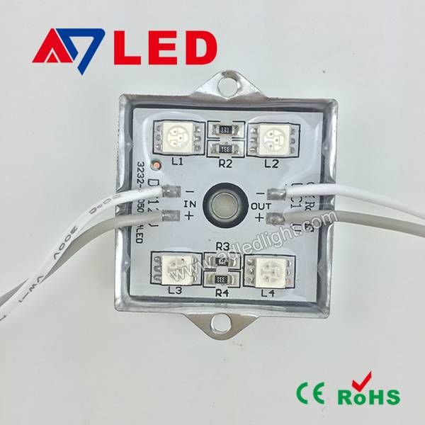 1PCS 5050 SMD Waterproof LED Module Light For Channel letter from shenzhen factory