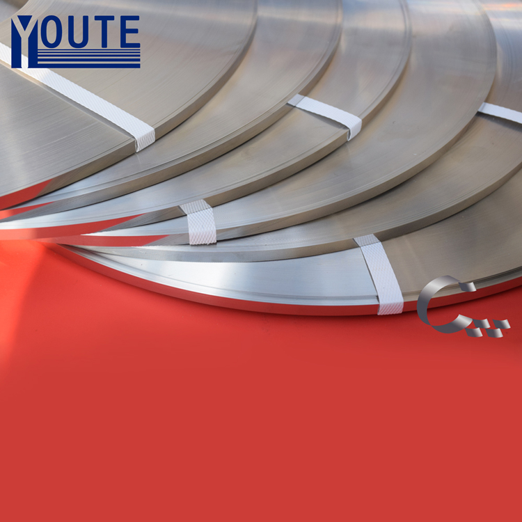 201/304/316L Stainless Steel Narrow Slit To Width Coil/Tape