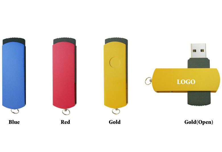 swivel promotional usb flash drive custom gifts bible