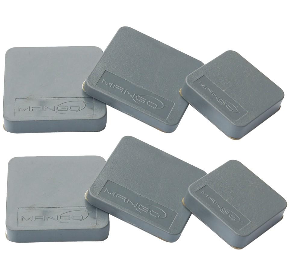 RFID UHF Ceramic Tag