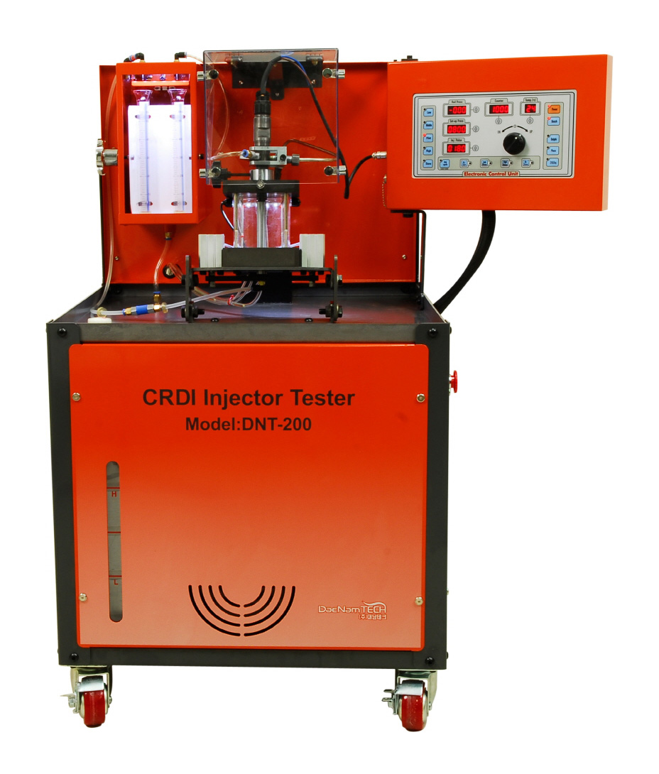 CRDi injector tester (DNT200)