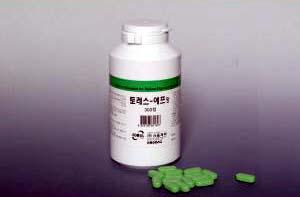 Medicine (Torhes-F tab/cap)