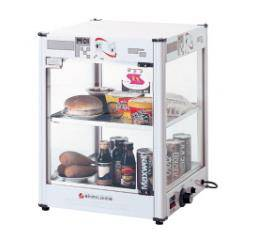 Showcases Warmer (Electric heating cabinet)