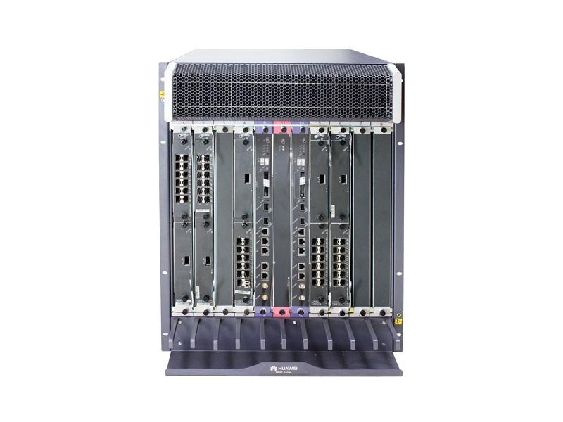 Huawei ME60 Series Multi-Service Control Gateways ME0P08BASD30