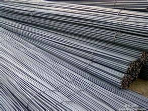 steel bar sizes