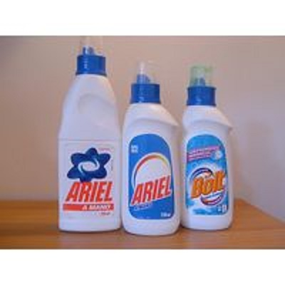 Ariel Washing Powder,Persil,Dove Shampo