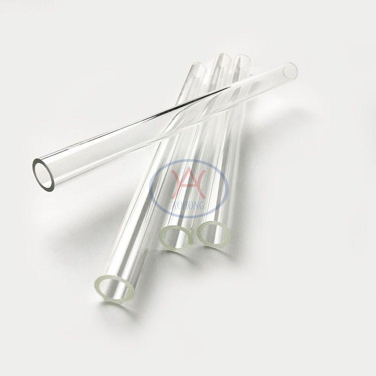 Borosilicate glass Rod & Tube
