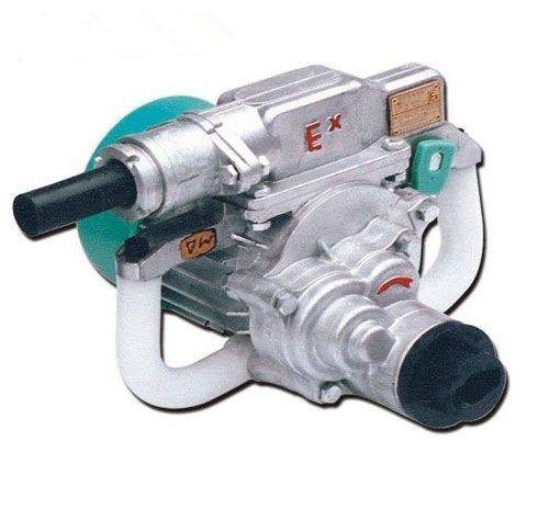 ZMS wet type electric coal drill