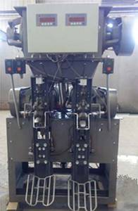 New Condition and Pneumatic Driven Type Cement Packaging Machine