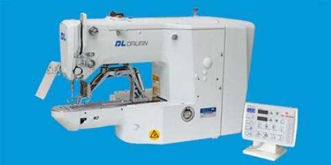 GD22310 Series electronic bar tacking machine