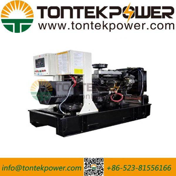 10kW Three Phase Synchronous Customizable Diesel Generating Set
