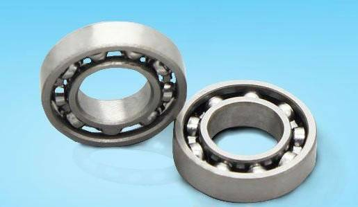 691x Metric Deep Groove Ball Bearing