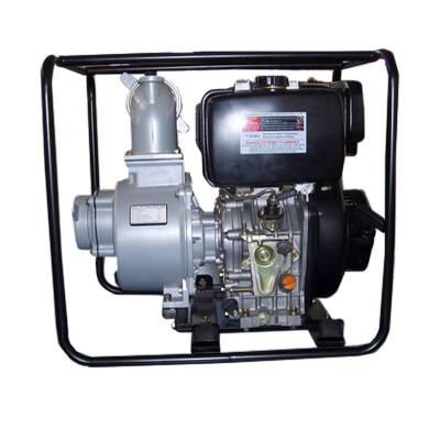 Diesel Water Pump (KDP30) 3 inch