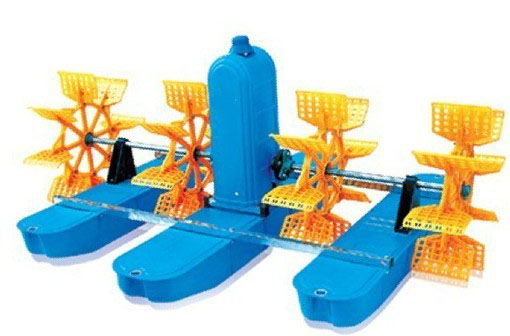 Paddle Wheel Aerator Price China Manufacture