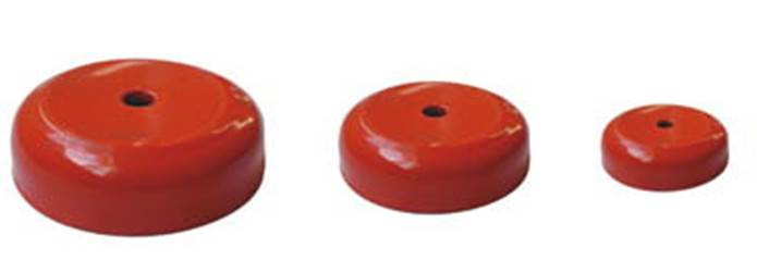 AlNiCo Pot Magnets in China (A30.01)