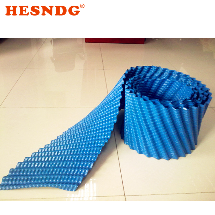 Best Selling Round Counter Flow Cooling Tower Fill