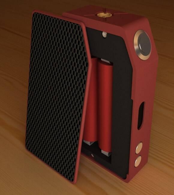 New design top quality Vampire 80 V1 mod for sale