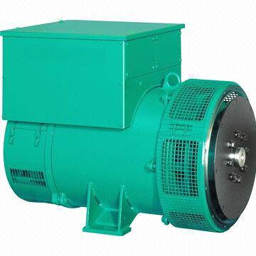 Three-phase Brushless Alternatorm 320KW