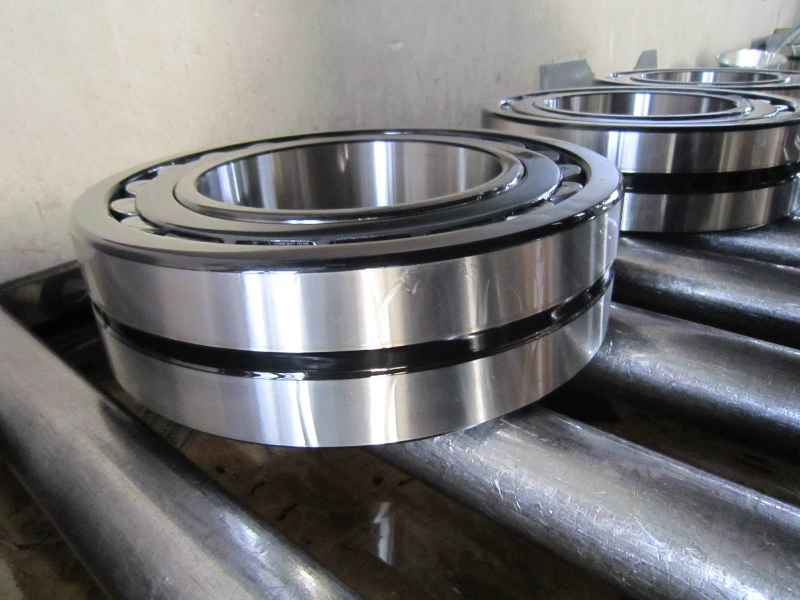 NNF5020-2LSV, precision, excavator, short cylindrical roller bearing