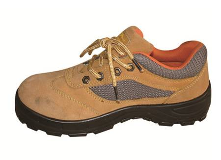 Safety Shoes / Work Shoes MS023 from China Manufacturer
