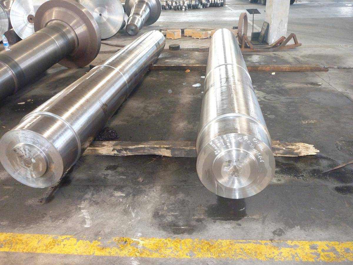 astm a105 forged steel bar
