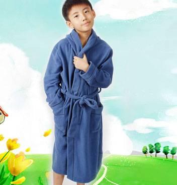 kids polar fleece sleepwear