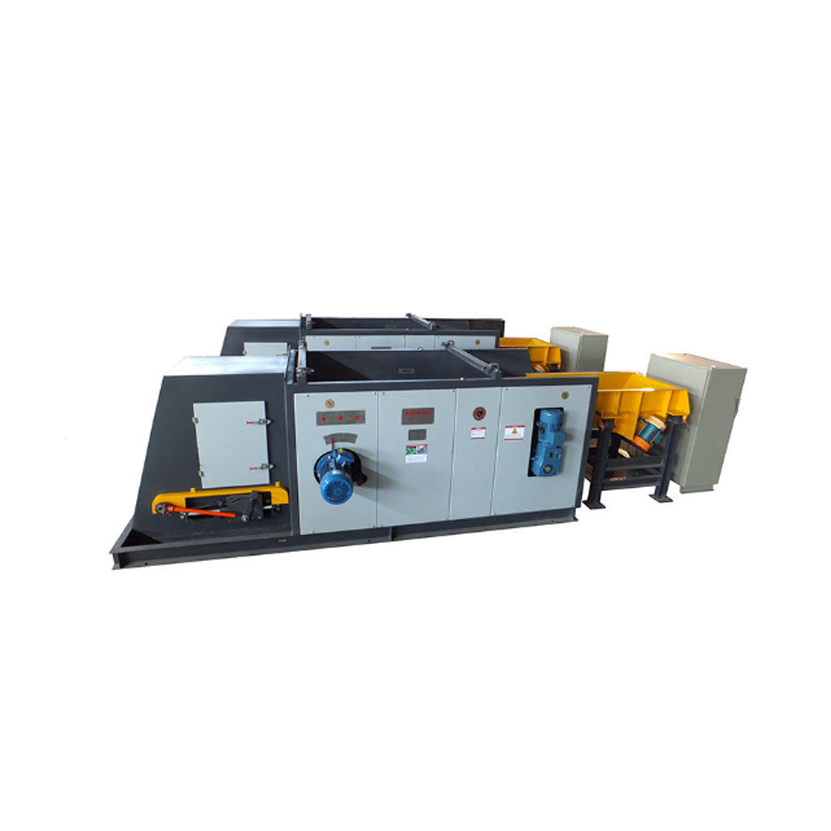 Current Copper Separating Machine, Made of Aluminum with Strong Adaptability