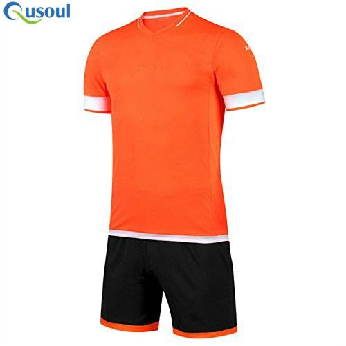 Cheap Tracksuit Soccer Unifrom for teams