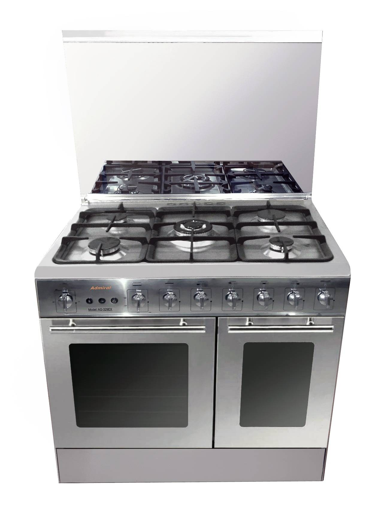 AG-329EX DDR ADMIRAL 90X60 OVEN