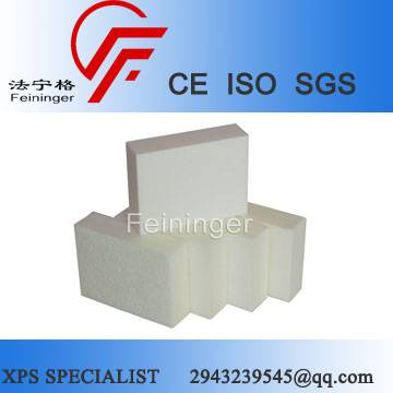 Styrofoam, Extruded Polystyrene Foam Insulation Board